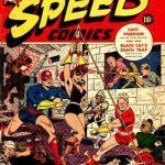 Aristocrats of War – Speed Comics