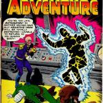 Classic Comic Book Pick for the Week of September 5, 2018