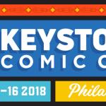 Con Recon : Keystone Comic Con