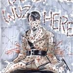 Aristocrats of War #7 – Top 10 Hitler Comic Covers