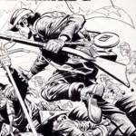 Aristocrats of War #6 – Blue Vs Gray