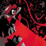 Flashback Friday: Kate Kane AKA Batwoman