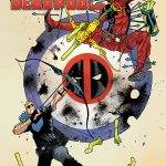 The Curious Case of Hawkeye vs. Deadpool #0
