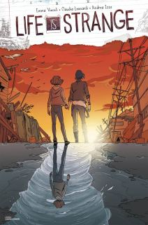 Life Is Strange #1 Cover A Regular Claudia Leonardi Cover
