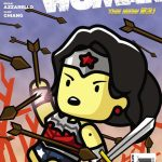 New 52 Scribblenauts Variant Run