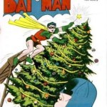 Top 25 Golden Age Christmas Covers