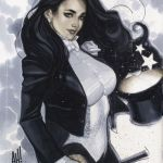 WARNER BROS. DEVELOPING ZATANNA BASED MOVIE!!