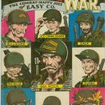 Aristocrats of War #11 – Our Army At War