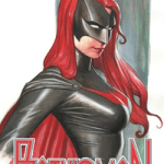 Week 53 Batwoman Part 2