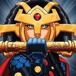 Collecting Big Barda and More!