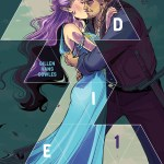 DIE #1 One Stop Shop Variant Giveaway