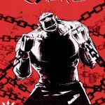 CBSI CONTEST : OGRE #3 Indie Spotlight Series Variant