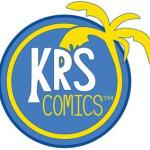 CBSI SPOTLIGHT : KRS COMICS REWARDS!