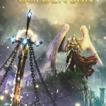 WINNER ANNOUNCED : CBSI Knights of the Golden Sun #1 Variant MeWe Giveaway