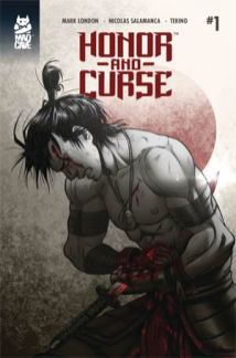 Honor and Curse 1