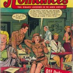 2 of the Hottest Trends in Golden Age Comics