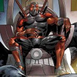 Wardrobe Please!: Panther Pool (Deadpool)