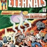 Connecting the Dots: The Eternals Saga