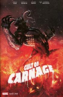 Cult of Carnage 1 dellotto