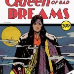 CBSI VARIANT : Vault Retailer Vintage : Queen of Bad Dreams #1