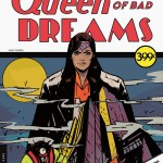 CBSI VARIANT : Vault Retailer Vintage : Queen of Bad Dreams #1