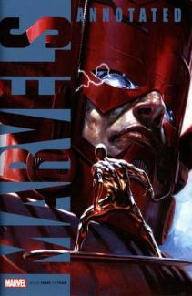 Marvels Annotated 3 Dellotto