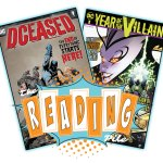 The Reading Pile #28