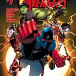 Connecting the Dots: Young Avengers
