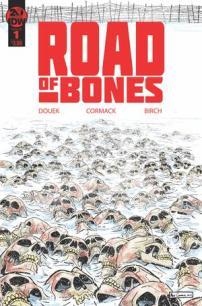 Road of Bones 1 2nd print