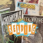 The Reading Pile #31