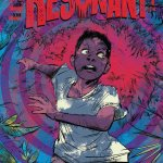 SLAB CITY COMICS RESONANT #1 Variant CBSI GIVEAWAY CONTEST