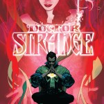 Scarlet Witch Joins Doctor Strange in the Multiverse of Madness