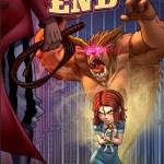 CBSI SPOTLIGHT : BAT Comic Shop SHOW'S END Exclusive Variant