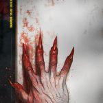 CBSI GIVEAWAY CONTEST : Silent Partner Comics – Vampire State Building #1 Foil Variant