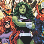 Savage She-Hulk TV Speculation