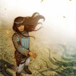 MONSTRESS SERIES COMING TO HBO