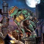 WINNERS ANNOUNCED : CBSI GIVEAWAY: Slab City Comics TMNT #101