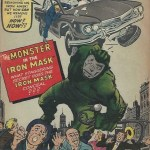 ISSUE #78: MONSTER MASH