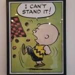 It's a Peanuts Mondo Gallery!