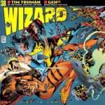 Wizard Rewind October 1994