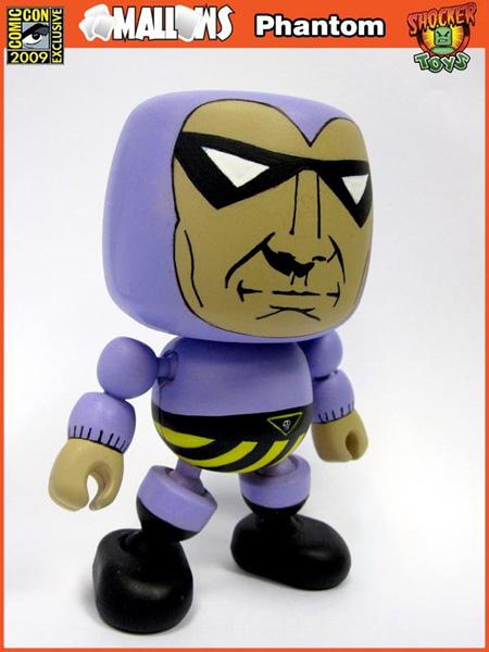 Phantom Designer Figure