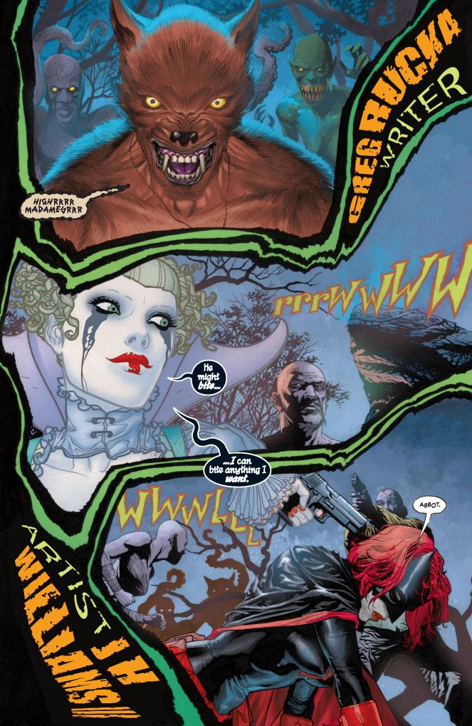 Detective Comics #856 p1