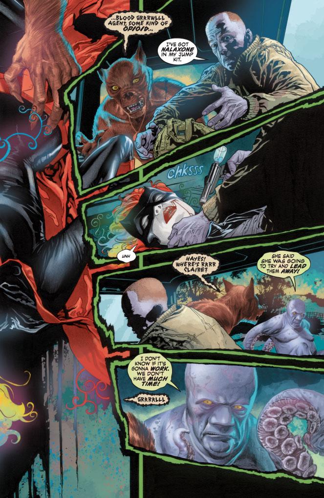 Detective Comics #856 p7