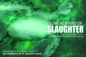 Some New Kind Of Slaughter Cover