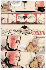 Copra issue 1, page 5