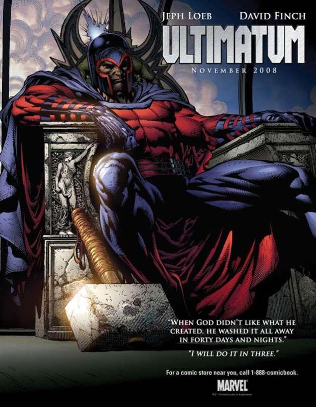 4-Magneto