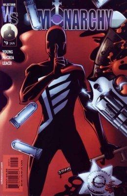 The Monarchy 1 (WildStorm) - ComicBookRealm.com