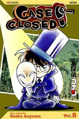 Top Shojo Scan Manga : shojo, manga, Closed, Cover, (Shojo, Manga)
