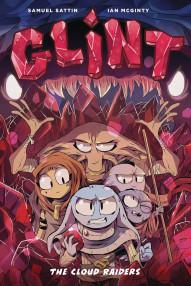 Glint #1 Reviews (2019) at ComicBookRoundUp.com