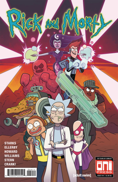 Pretty Girl Wallpaper Hd Rick And Morty 44 Reviews 2018 At Comicbookroundup Com